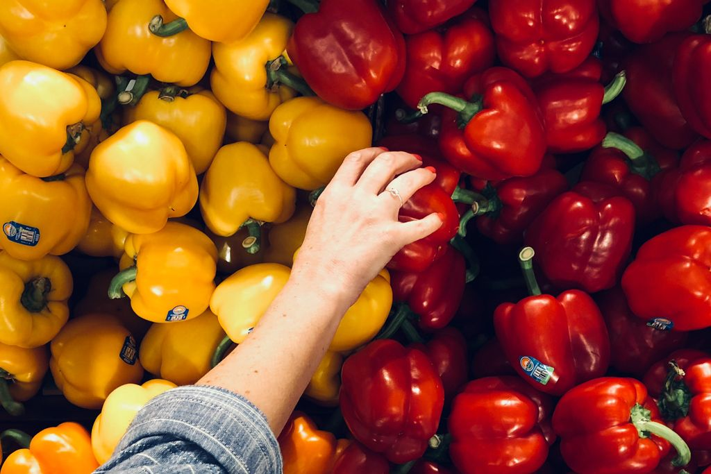 Bell Pepper Spotlight – Our favourite natural producer
